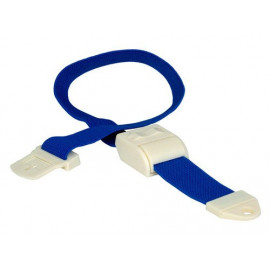 Primestore Blue Tourniquet Heavy Buckle Never Out - Pack Of 2 <small>(Shipping Per: MK0.00)</small>