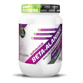 Advance Nutratech Beta-Alanine 200 G (0.44Lbs ) Unflavoured <small>(Shipping Per: MK0.00)</small>