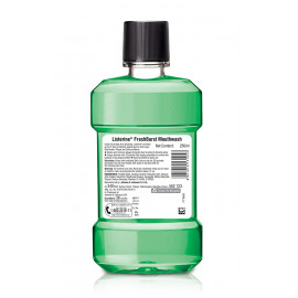 Listerine Fresh Burst Mouthwash 250ml <small>(Shipping Per: MK92.50)</small>