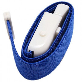 Primestore Blue Tourniquet Heavy Buckle Never Out - Pack Of 2 <small>(Shipping Per: MK67.50)</small>