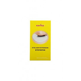 ELECTROPRIME Pro 10 Pairs Under Eye Pad Patch Lint for Eyelash Eye Lash Extension Application Supply Medical Tape Makeup Beauty Tool # International Bazaar <small>(Shipping Per: MK711.25)</small>