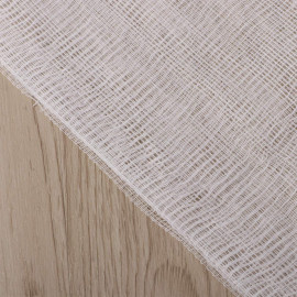 BESTONZON 1 Pc Unbleached Cheesecloth Fabric Cotton Cloth for Cheese Cloth Absorbent Gauze (92x137CM) <small>(Shipping Per: MK77.35)</small>