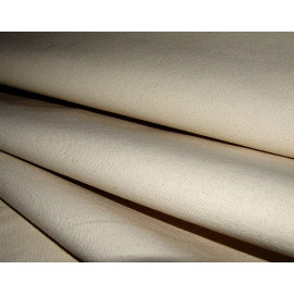 "Northwest Tarp & Canvas Cotton Duck Canvas Cloth, 10Oz., Natural Color, 60"" Width <small>(Shipping Per: MK84.35)</small>"
