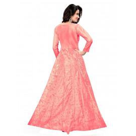 Orangesell Women`s Banglory Satin Kali <small>(Shipping Per: MK839.15)</small>