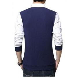 Stardom Men's Half Sleeve V Neck Solid <small>(Shipping Per: MK92.50)</small>