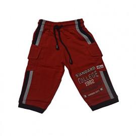 Mysilk Saree Boys Cotton 3/4th Phant <small>(Shipping Per: MK72.60)</small>