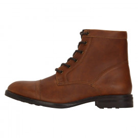 Bond Street by (Red Tape) Men's Tan Boots <small>(Shipping Per: MK1,843.95)</small>