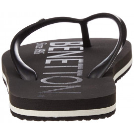 United Colors of Benetton Men's EVA Flip-Flops and House Slippers <small>(Shipping Per: MK92.70)</small>