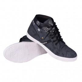 ESSENCE Men's Casual Shoes Black 8 <small>(Shipping Per: MK517.50)</small>