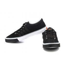 Sparx Men's Black Sneakers - 10 <small>(Shipping Per: MK2,600.80)</small>