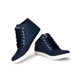 ESSENCE Men's Sneakers Blue Synthetic 9 <small>(Shipping Per: MK767.75)</small>