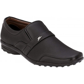 OORA Dress Shoes Black Color Non Leather <small>(Shipping Per: MK271.30)</small>