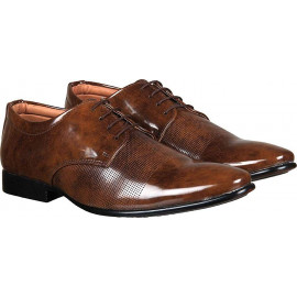 Shozie Men's Patent Leather Formal Shoes <small>(Shipping Per: MK328.90)</small>