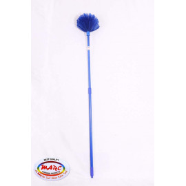 Marc Cleaning Products Web COB Broom (Colour May Vary) <small>(Shipping Per: MK178.40)</small>