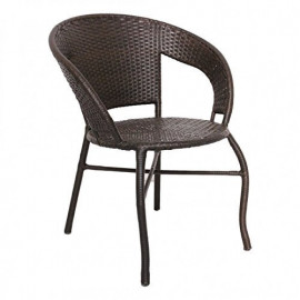 Unique360 Wix Outdoor Garden Patio Seating Set 1+2 2 Chairs And Table Set <small>(Shipping Per: MK9,841.60)</small>