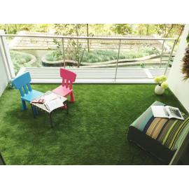 Yellow Weaves™ High Density Artificial Grass Carpet Mat for Balcony, Lawn, Door(6.5 X 2 Feet) <small>(Shipping Per: MK1,041.40)</small>