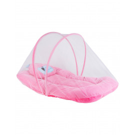 Littly Contemporary Velvet Baby Bedding Set (Pink) <small>(Shipping Per: MK761.80)</small>