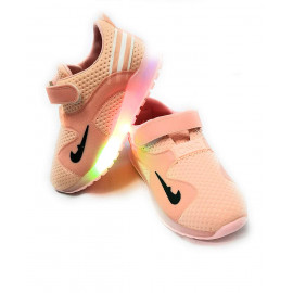 Kids LED Light Shoes <small>(Shipping Per: MK281.15)</small>