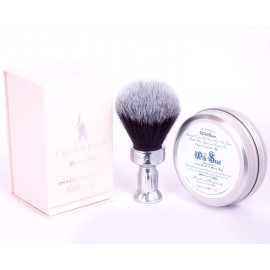 Trigodon Wild Seas Luxury Shaving Soap and Calliditas Brush <small>(Shipping Per: MK1.10)</small>