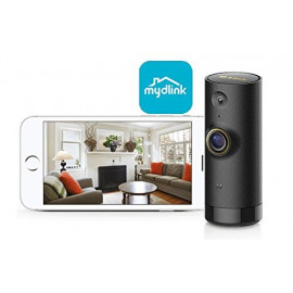 D-link Wi-Fi Home Camera - DCSP6000LH, 720 P Resolution, 24hrs Free Cloud Storage <small>(Shipping Per: MK2.30)</small>