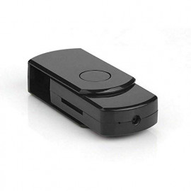 Alician Mini Camera Wireless IP Home Security HD 1080P DVR Night Vision <small>(Shipping Per: MK1.30)</small>