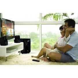 Creative E2400 Home Theater System (Black) <small>(Shipping Per: MK2.75)</small>