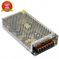 TRP TRADERS 120W DC Switch Power Supply for LED Strip/CCTV, <small>(Shipping Per: 5 %)</small>