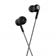 Motorola Pace 110 in-Ear Headphones with Mic (Black) <small>(Shipping Per: 5 %)</small>